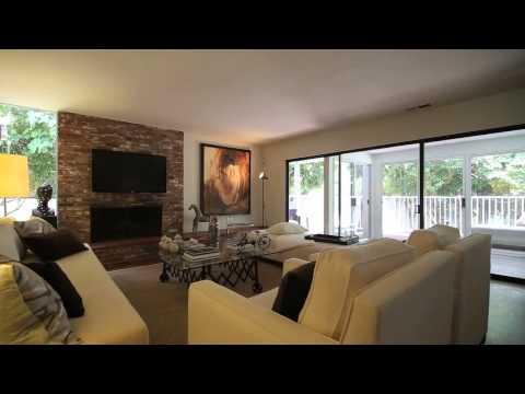 Nana Zhang San Marino California Luxury House