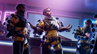 I Am In Season Legacy: Dive Trail & Much More | Apex Legends India Livestream