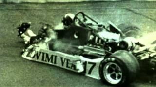 Derek Daly 1984 CART PPG Detroit News Grand Prix 200 at Michigan