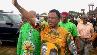 Forward Ever | Chief Willie Maduabuchi Obiano (WMO) | Executive Profile & Biography | Part 2