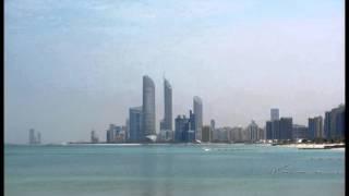 видео Популярные достопримечательности Абу Даби