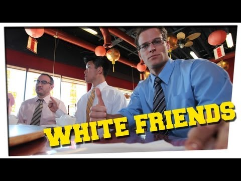 White Friends
