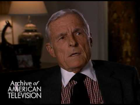 Grant Tinker on the structure of MTM - EMMYTVLEGENDS.ORG