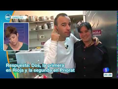 ad4633ec55b4b RESTAURANTE SOPITAS TVE ESPAÑA DIRECTO - PATATAS A LA RIOJANA- ARNEDO