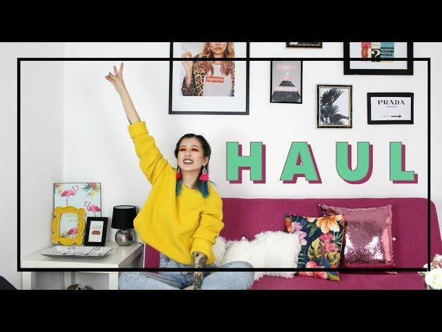 Haul: Τι θα φορούσε η Ελένη Βλαχάκη • Venetia Kamara