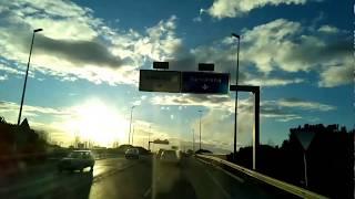 [85] Dawn, Warehouse. Gava Barcelona