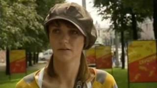 Свадьба.2008 - Песня про свекровь.avi