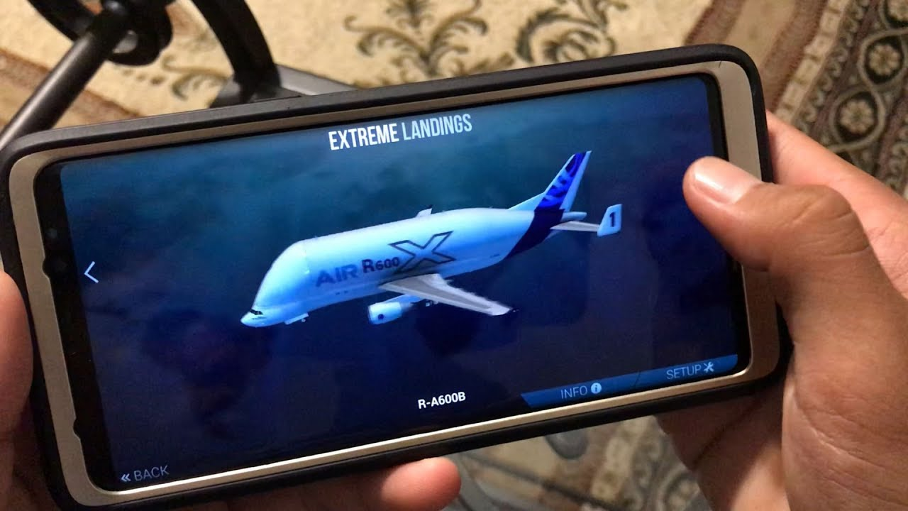 How to Get Extreme Landings PRO for FREE!! (APK MOD) Android/iOS2018  #Smartphone #Android