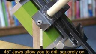 Dj-1 Drilling Jig From Bridge City Tool Works
