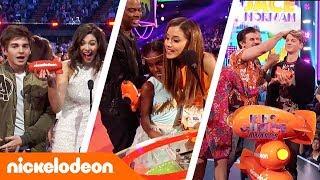 KCA   Звёзды Nickelodeon сквозь года   Nickelodeon Россия