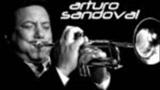 Arturo Sandoval Blackbird