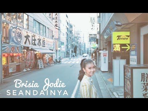 SEANDAINYA - Brisia Jodie (COVER) - Oskar Mahendra Feat Yana Septilia