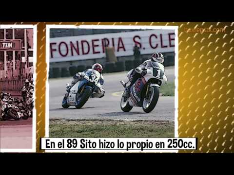 Marc Márquez y Dani Pedrosa llegan a San Marino