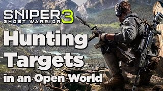 Sniper Ghost Warrior 3 - How Playing in an Open World Affects Sniping