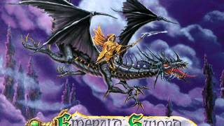 Rhapsody Of FireのEmerald Swordです。