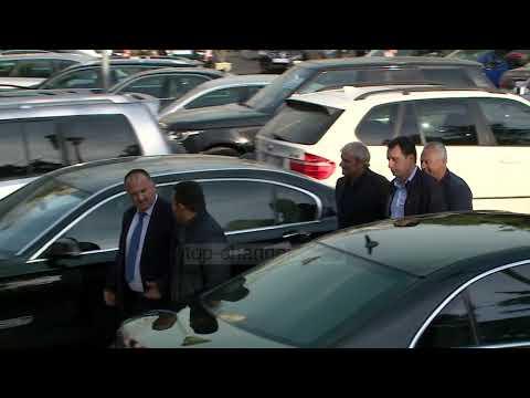 Basha mbledh Kryesinë  - Top Channel Albania - News - Lajme