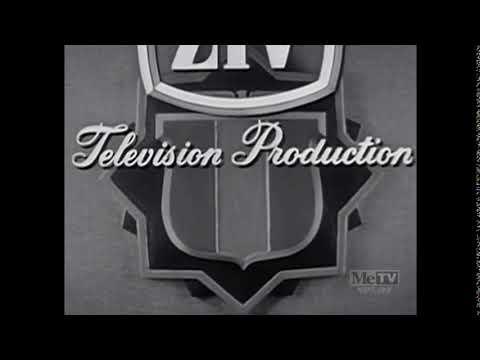 Ziv Television Programs/MGM Television (1955/1996) #2