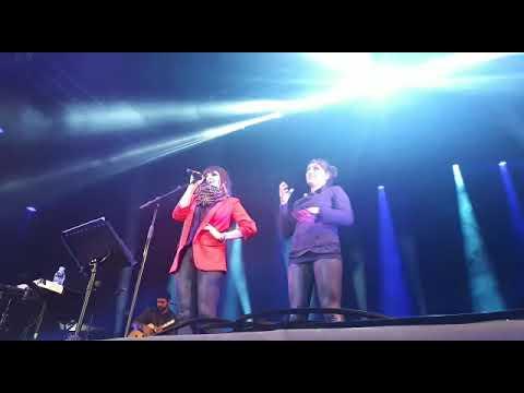 Concierto de Rozalén en Lugo