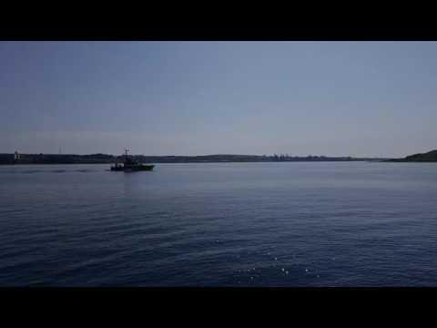 Halifax Water Front (2016)