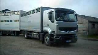 Transports Sva 460