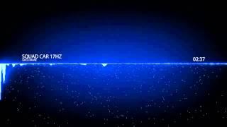17 Hz Gucci Mane Squad Car