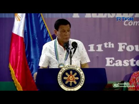 duterte considers lifting martial law in mindanao but...