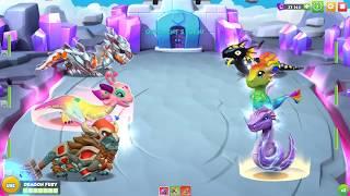 [Game X] - Did you get Pixie Dot Dragon ? - Dragon Mania Legends