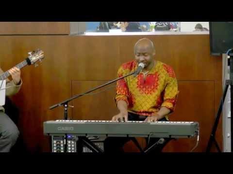 Lorens Chuno - Emerging Legends Concert Series