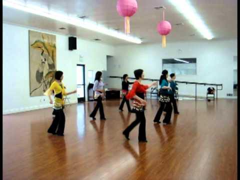 Woman Is Smarter Line Dance (Apr 11)