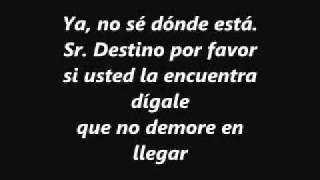 Play Sr. Destino