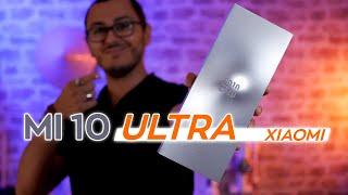 Xiaomi Mi 10 Ultra : déballage et première prise en main en français
