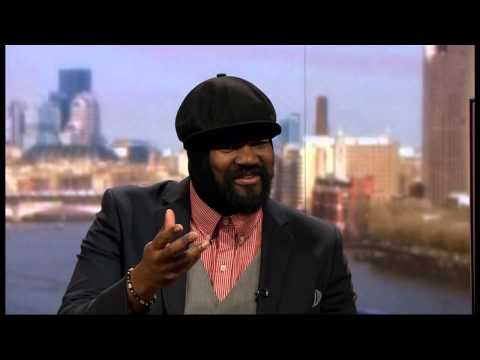"""Gregory Porter´s Hat Mystery - """"...A Whole Wicked Plan"""""""