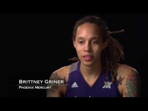 Brittney Griner, Watch Me Work - YouTube