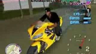 GTA Vice City Nipi Mod Tuning
