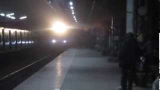 First HD Video In Youtube : MLDT Deemer led Howrah Katihar Weekly Express On Its Inagural Run