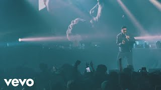 Craig David - Live in the Moment (Electric Brixton) ft. GoldLink
