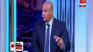 حسن نحلة: المرشد السياحي تحمل ما لا يتحمله بشر..فيديو
