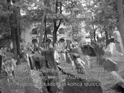 Tomasz Beksiński - Fin de siècle