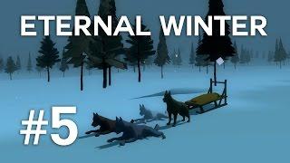 Eternal Winter | Max cu sania | Episodul 5