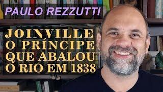 O príncipe francês que abalou o Brasil Imperial