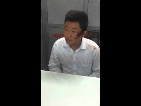 congvideo.com-Lời khai bảo vệ cùng GĐ vứt xác khách hàng xuống sông Hồng