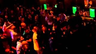 Psylence Mind Live 3 @ :BARAKA:  Free Event 9/2/12 GoYa