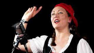 The Showstoppers' Alternative Eurovision 2021  Austria, 'Yo Yo Delling'