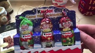 Сладкие подарки к Новому году и Рождеству)