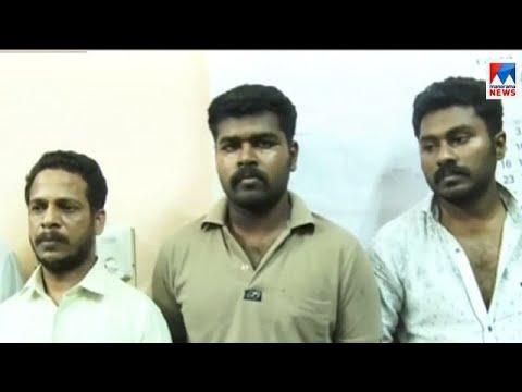 Group arrested from Kottarakkara, on fraudulent visa case