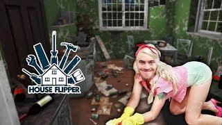 FELÚJÍTOK! - House Flipper