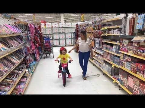 TIPOS DE CRIANÇAS na loja de brinquedos - COMPLETO - VALENTINA