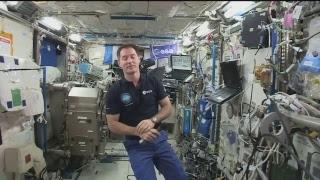 NASA TV Media