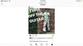 Play Turn Off The Guitar