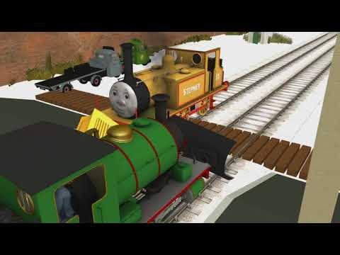 Timothy Saves.........something? thumbnail